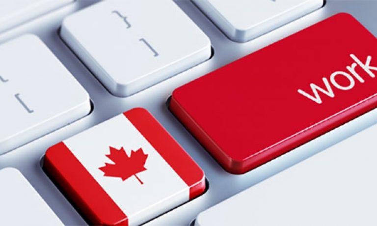مهاجرت به کانادا و فایل نامبر