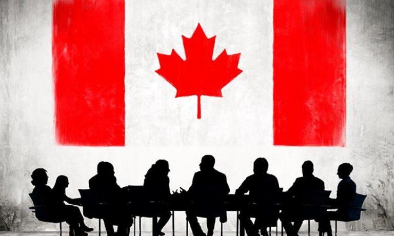 مهاجرت  و اقامت کانادا از طریق نیروی متخصص فدرال