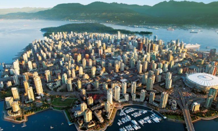 برنامه مهاجرت تجاری استانی -بریتیش كلمبیا
