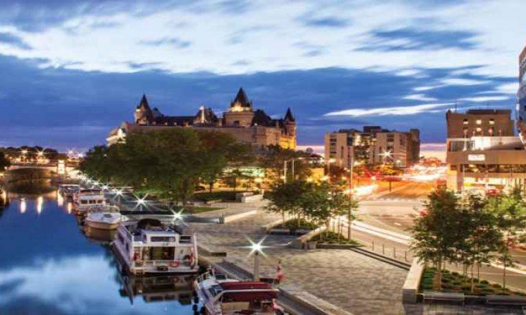 شرایط دریافت تابعیت (شهروندی) کانادا