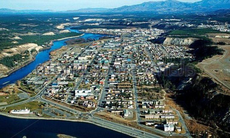 برنامه ی مهاجرت تجاری استانی-یوکان