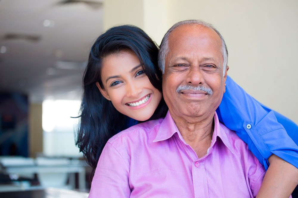 سوپر ویزای والدینSuper Visa