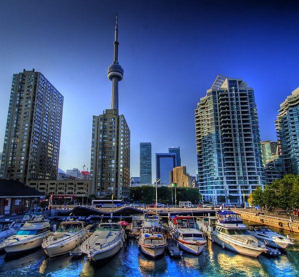 کلاس تجاری فدرال کانادا (FSTC)