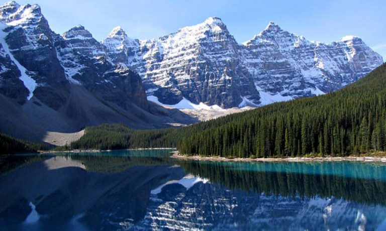 مهاجرت به کانادا با توجه به مساحت وسیع و تنوع جغرافیایی و آب و هوای کانادا