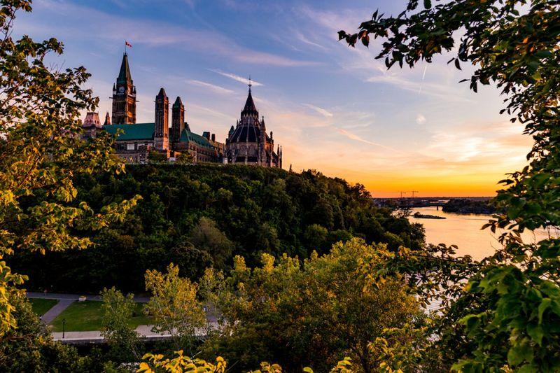 تابعیت(شهروندی ) کانادا