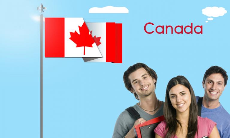 مهاجرت کانادا با گذراندن دوره برنامه تحصیلی بین المللی کانادا(CIMP)