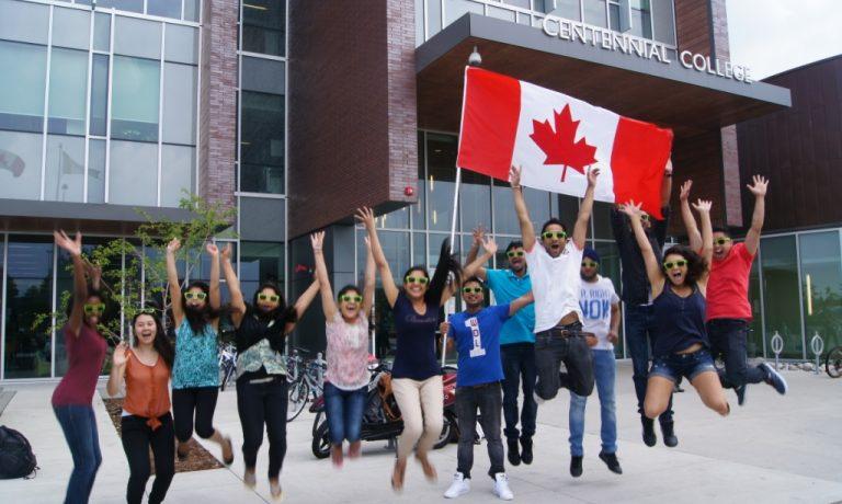 مهاجرت به کانادا و تقویت نمره شما تحت سیستم اکسپرس اینتری