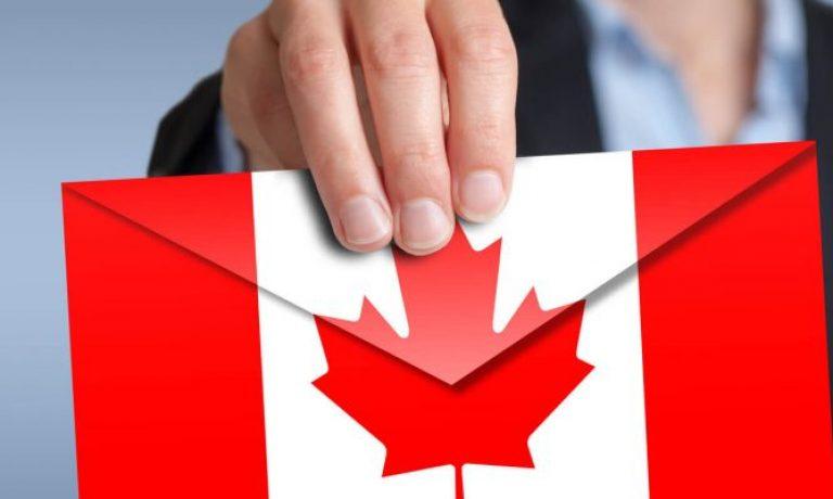 شرایط اخذ ویزاي اقامت موقت کانادا