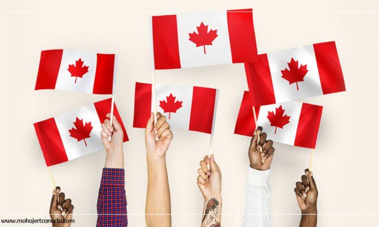 روند درخواست نامزدهای استانی مهاجرت به کانادا