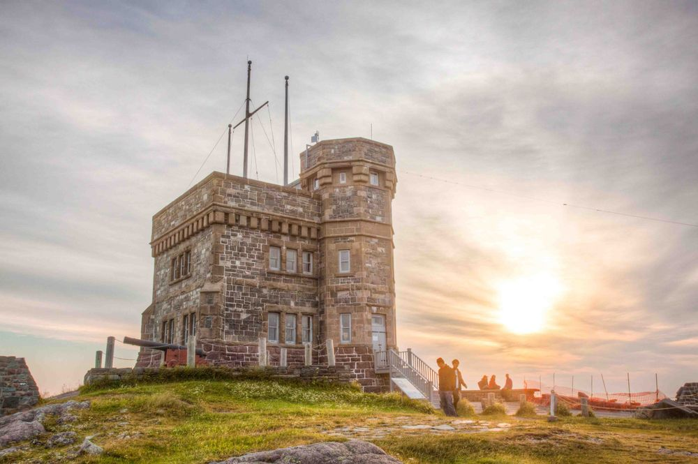 اطلاعات جالب در مورد نیوفاندلند و لابرادور