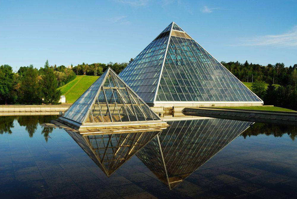 10 جاذبه برای دیدن ادمونتون کانادا