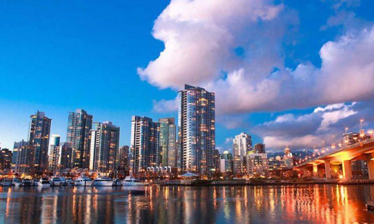 ۵ شهر برتر کانادا برای سرمایه گذاری و تجارت