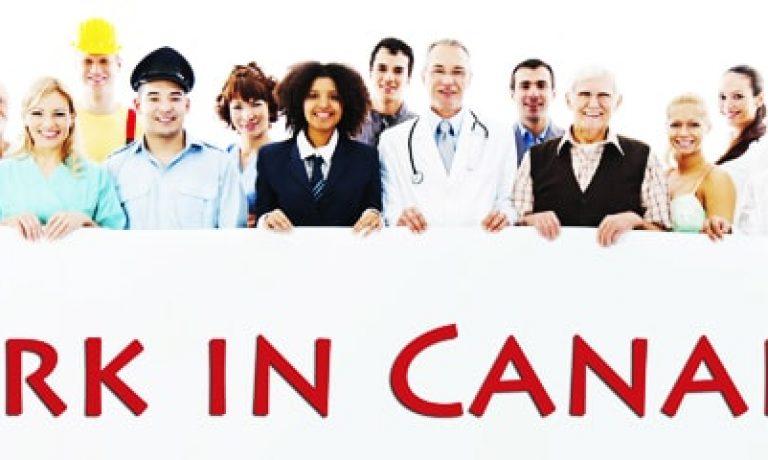 مهاجرت به کانادا و معرفی مشاغل در کانادا که ۵۰۰۰ دلار در ماه دریافت می کنند!