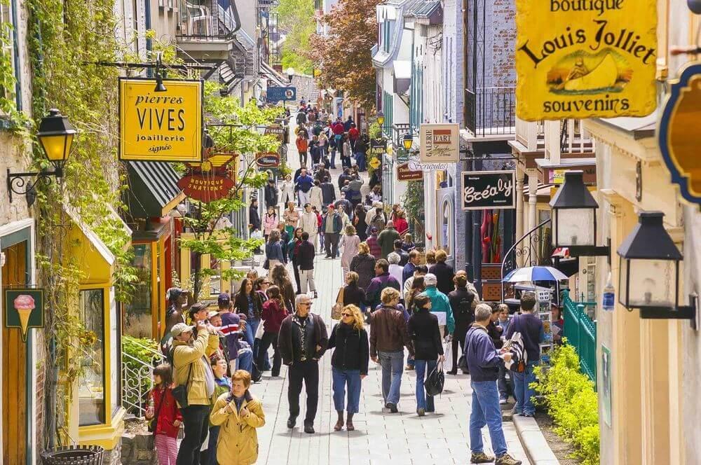 برنامه های نامزدی مهاجرت کبک کانادا Quebec Immigration Programs