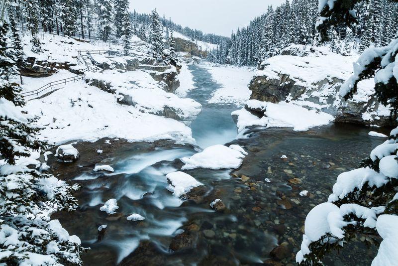 زندگی در سرزمین های شمال غربی کانادا (Northwest Territories)