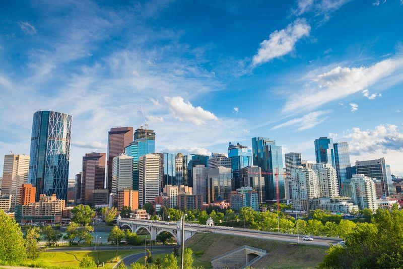 بهترین شهر برای زندگی درکانادا (ونکوور مقابل تورنتو)!
