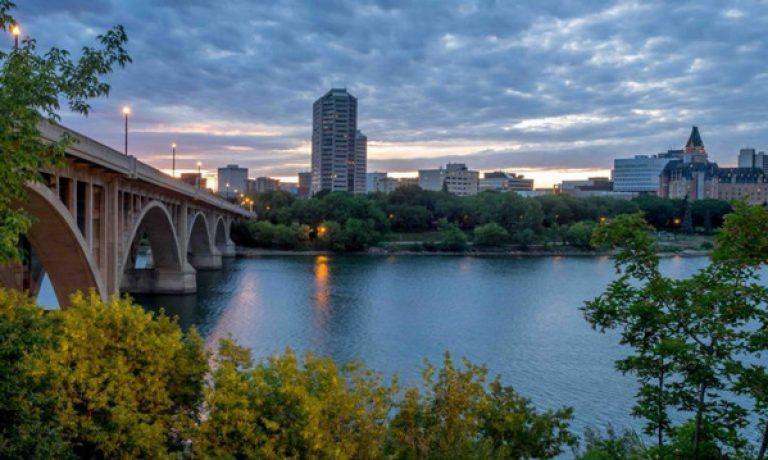 برنامه نامزدی استان ساسکاچوان کانادا Saskatchewan PNP