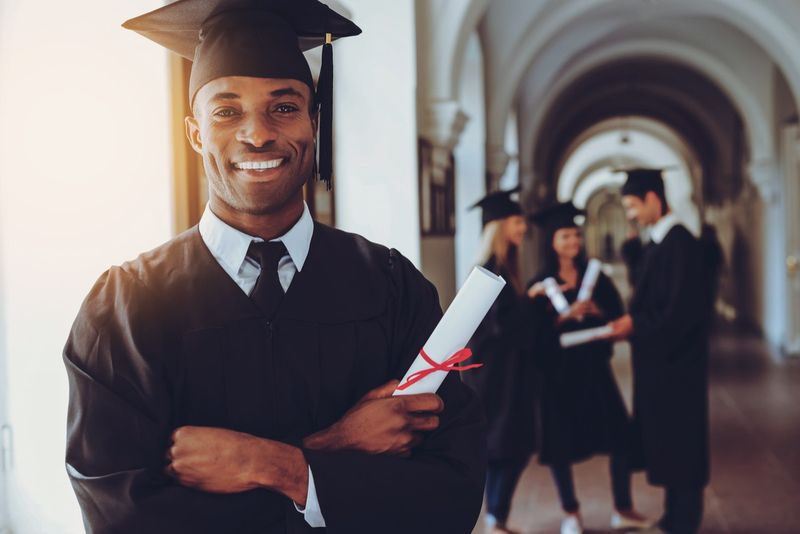 دانشجوی فارغ التحصیل بین المللی در نوا اسکوشیا