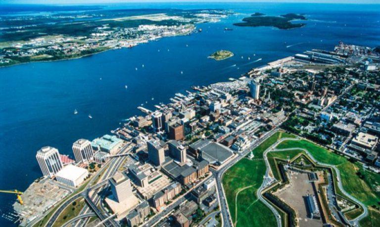 برنامه نامزدی استان نوا اسکوشیا کانادا (Nova Scotia PNP)