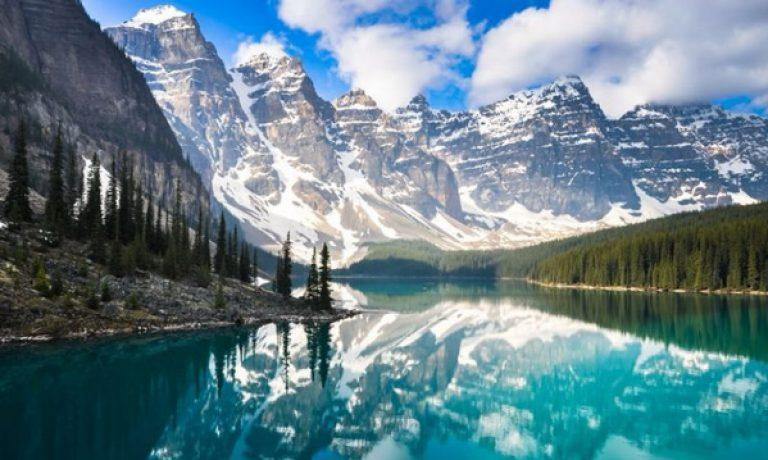 مهاجرت به کانادا و زندگی در سرزمین های شمال غربی کانادا (Northwest Territories)