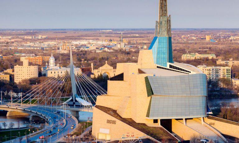 مهاجرت به کانادا و شهر وینیپگ کانادا