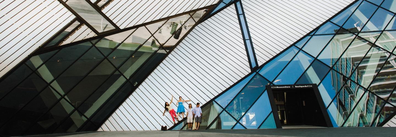 10 جاذبه گردشگری در تورنتو
