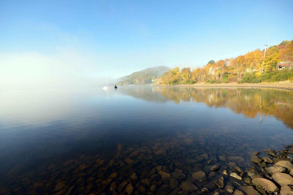 10 دلیل برای بازدید از فردریکتون کانادا