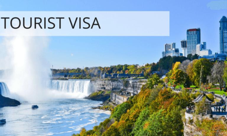 سفر به کانادا با ویزای توریستی