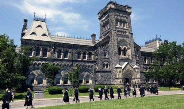 10 دانشگاه برتر آلبرتا کانادا