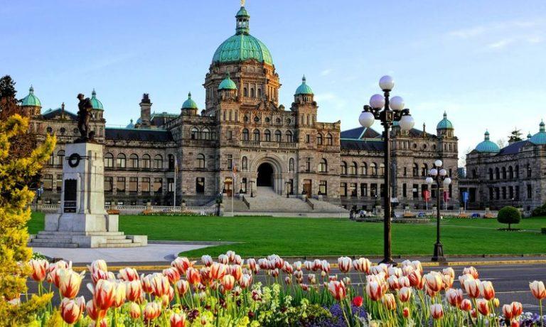 ساده ترین استان برای مهاجرت به کاناداEasiest Province to Immigrate to Canada