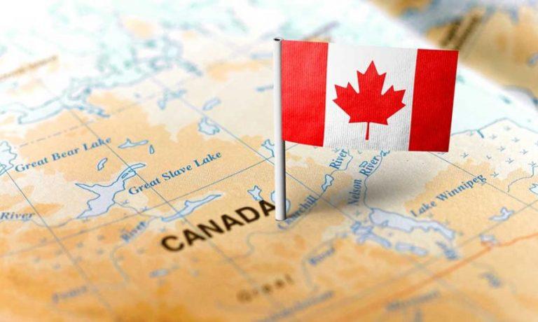 کارت اقامت دائم کاناداCanadian Permanent Resident Card
