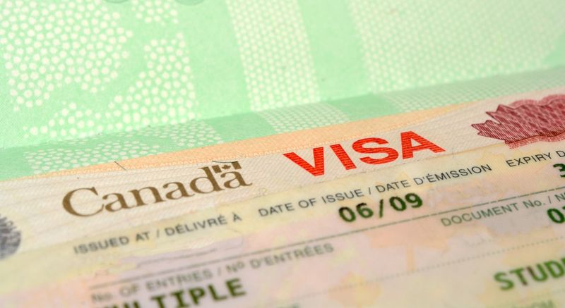 چگونه به کانادا بروید How to Move to Canada