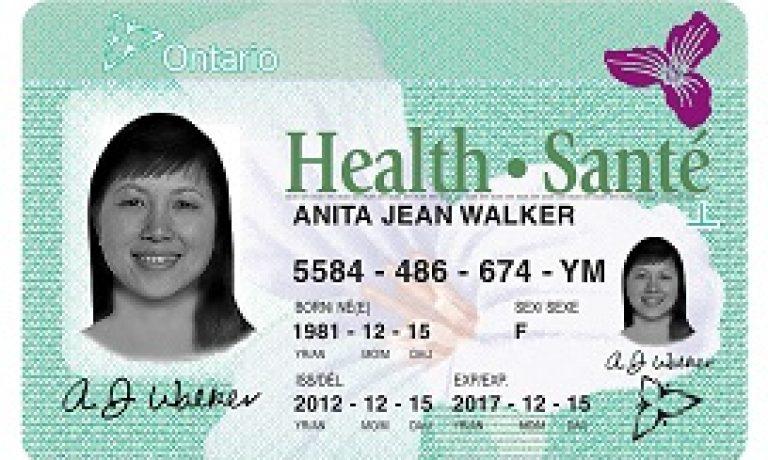 کارت بهداشت کانادا health card canada چیست و چه کاربردی دارد؟