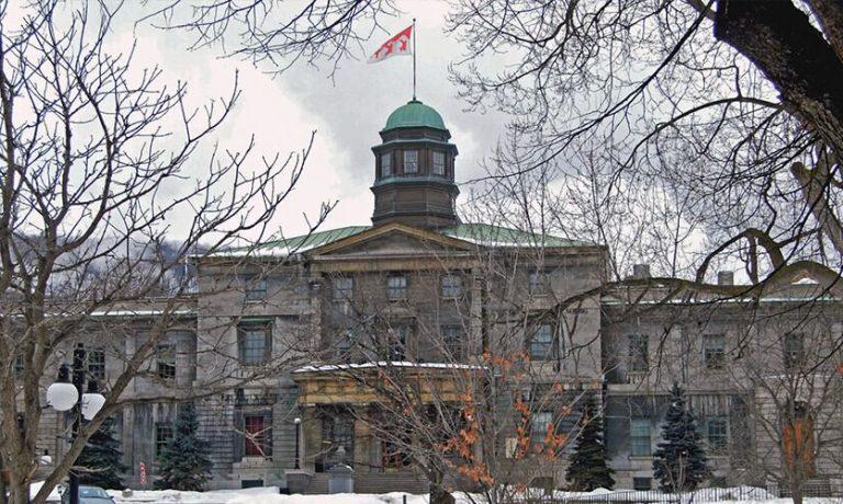 کار در کانادا به عنوان یک دانشجو بین المللی