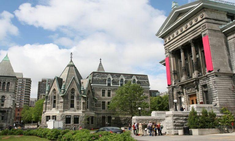 دانشگاه های کانادا در بین رتبه های برتر جهان