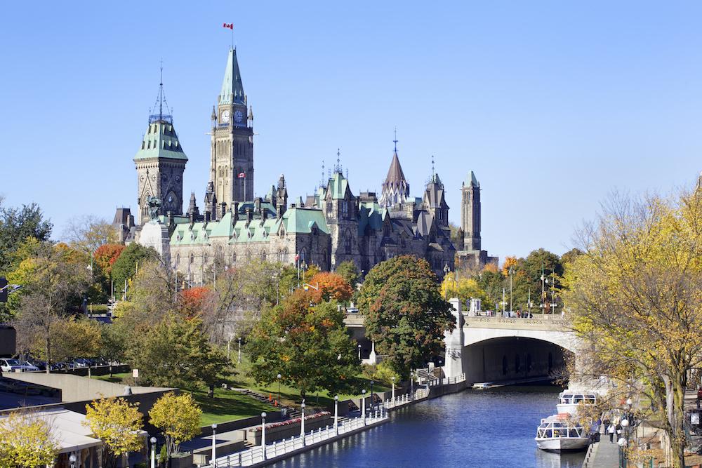 مهاجرت به کانادا و زندگی در استان کبک کانادا Quebec