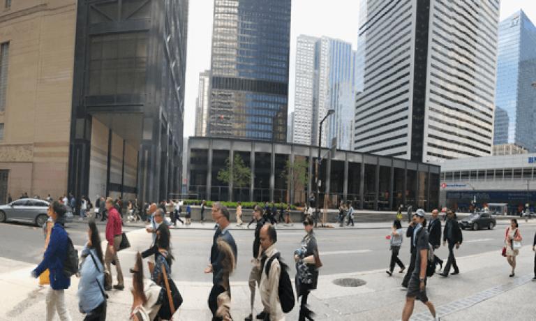 ویزای کار و اجازه کار کاناداCanada Work Visas and Permits