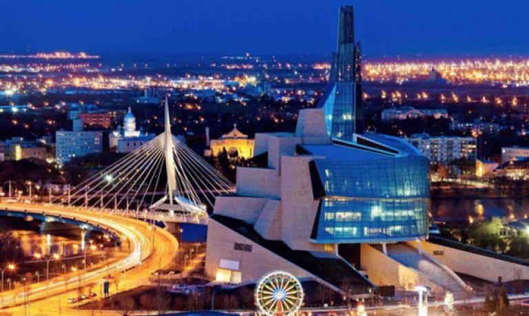 مهاجرت به کانادا و جاذبه های وینیپینگ پایتخت مانیتوبا کانادا