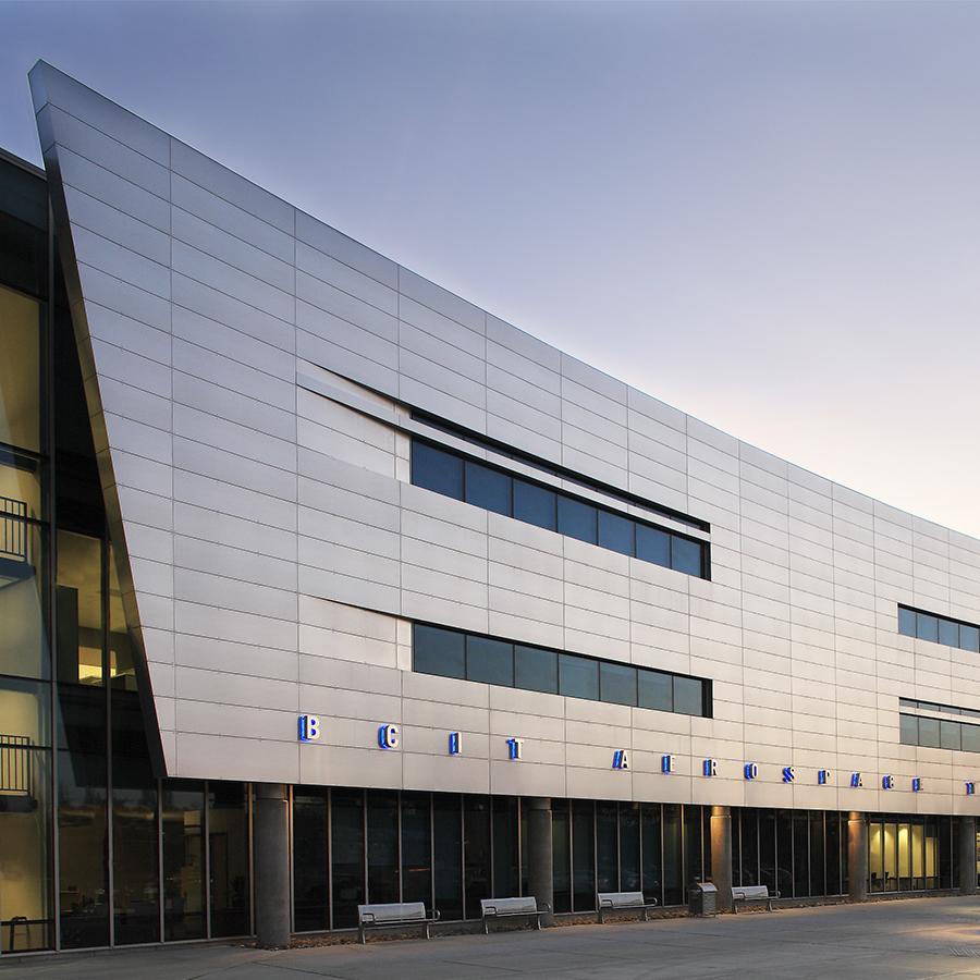 موسسه فناوری بریتیش کلمبیا در کاناداBritish Columbia Institute of Technology