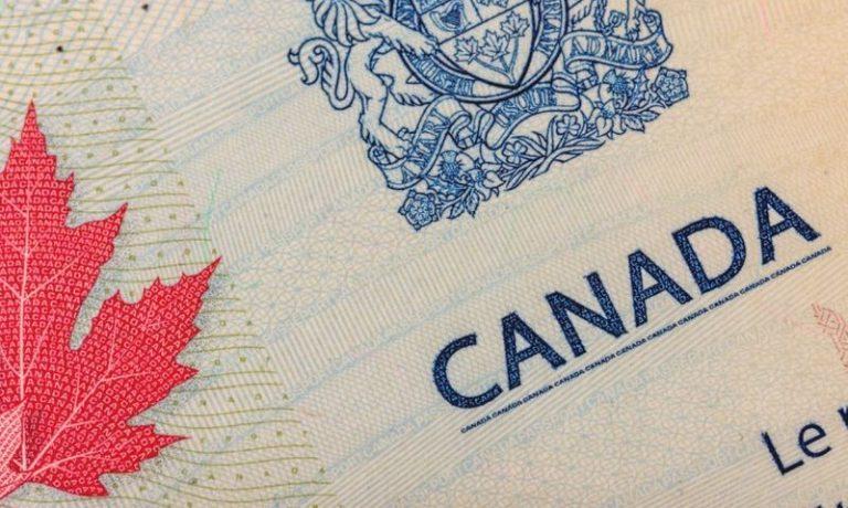 شهروندی کاناداCanadian Citizenship