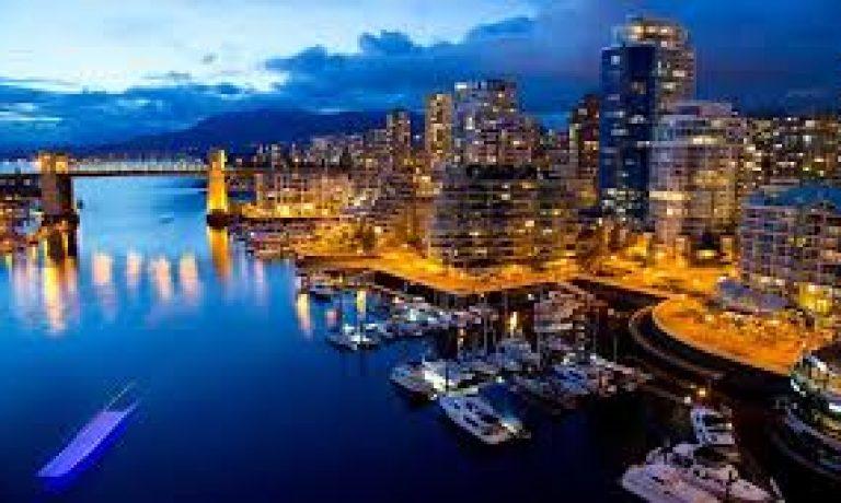 مهاجرت به کانادا و زندگی در ونکوور کانادا