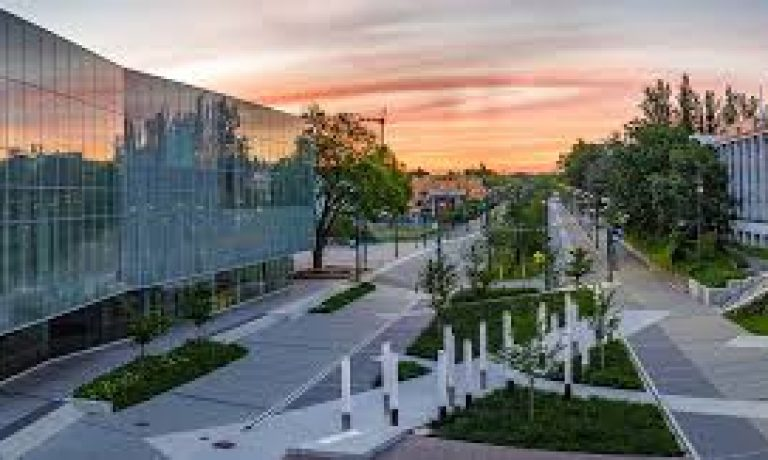 دانشگاه بریتیش کلمبیا کانادا University of British Columbia