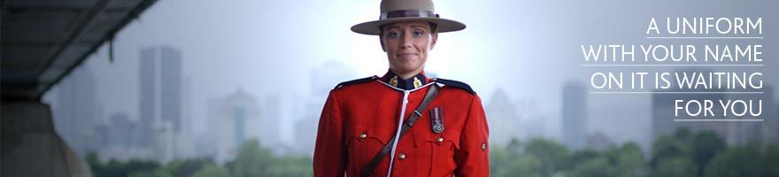 خط مشی پلیس کانادا Canadian Police Policy