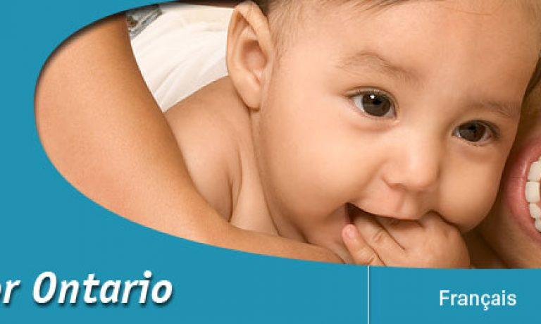کارت سلامت برای نوزادان کانادا چیست؟ OHIP for babies چه کاربردی دارد؟