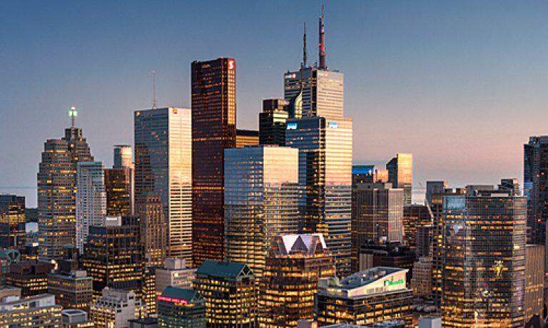 بیان روش هایی برای مهاجرت به کانادا Canadian Experience Class Application