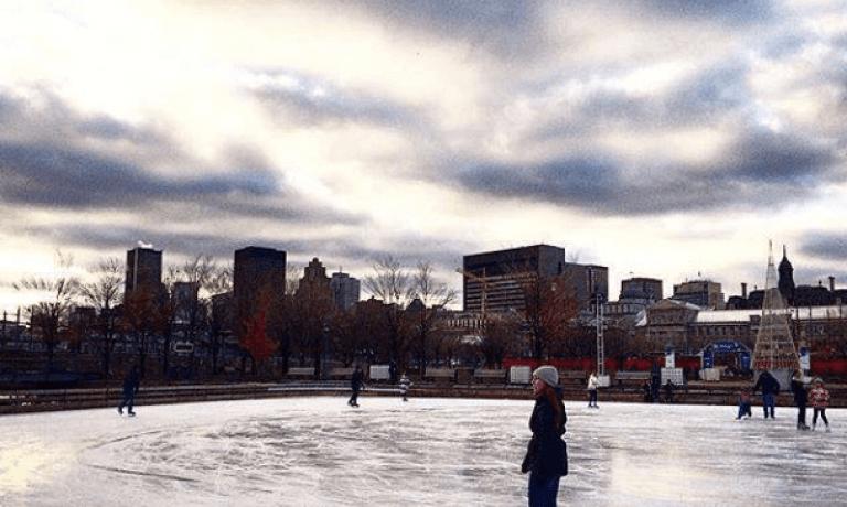 ۱۰ دلیل برای رفتن به مونترال به عنوان یک دانشجوی بین المللی در کانادا