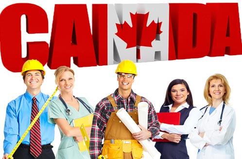 ویزای کار و اجازه کار کانادا
