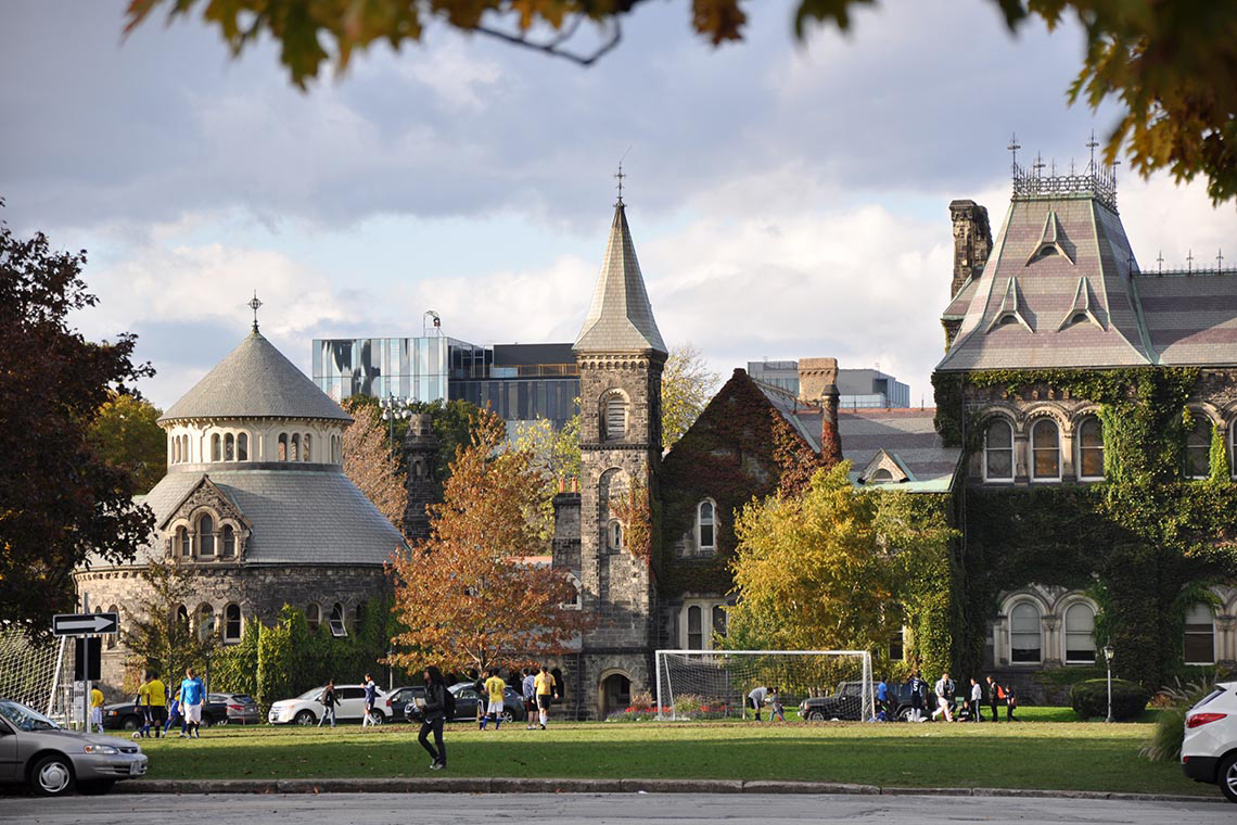 introduction university of toronto canada