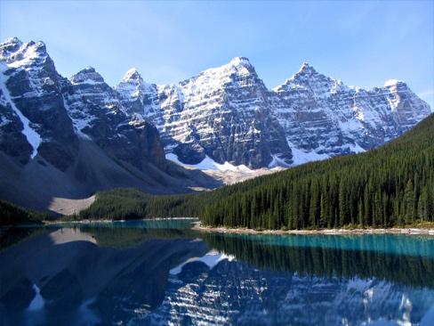 بیشترین دریاچه