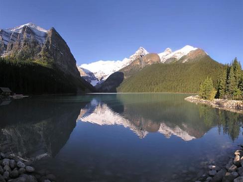 بیشترین دریاچه های آب شیرین